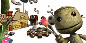 Little Big Planet, Review Sony PSP
