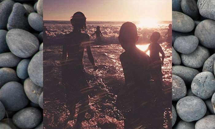 Linkin Park One More Light Album