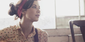 Lisa Hannigan - Knots Video