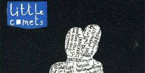 Little Comets - Adultery Single Review