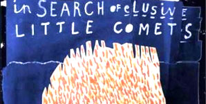 Little Comets - In Search Of Elusive Little Comets Album Review