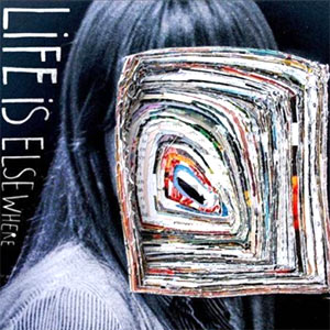 Little Comets - Life Is Elsewhere Album review Album Review