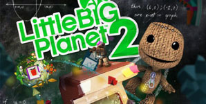 LittleBigPlanet 2, Review Sony PS3 Game Review
