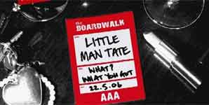 Little Man Tate - What? What You Got Single Review