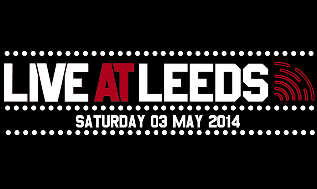 Live at Leeds - 2014 Live Review Live Review