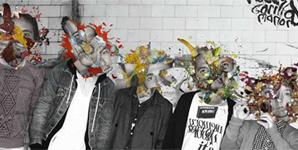Local Natives - Gorilla Manor Album Review
