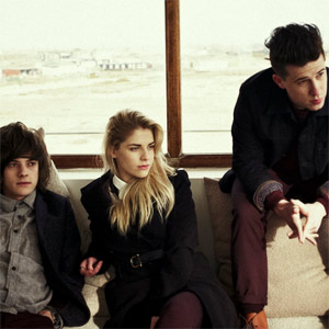 Interview with London Grammar October 2013