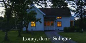Loney - Sologne Album Review