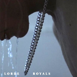 Lorde - Royals Single Review