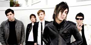 Lostprophets - Rooftops Single Review