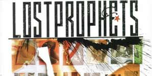 Lostprophets - Can't Catch Tomorrow (Good Shoes Won't Save You This Time)