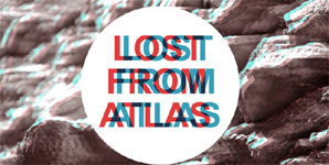 Lost From Atlas - Lost From Atlas