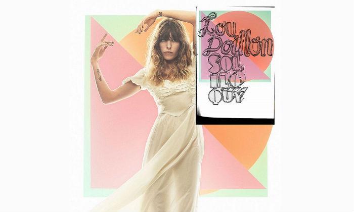 Lou Doillon Soliloquy Album