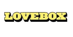 LoveBox - 18-19th July 09