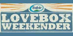 Volvic Lovebox Weekender 2006, Festival Review