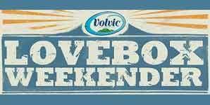 Volvic Lovebox Weekender 2006, Festival Review