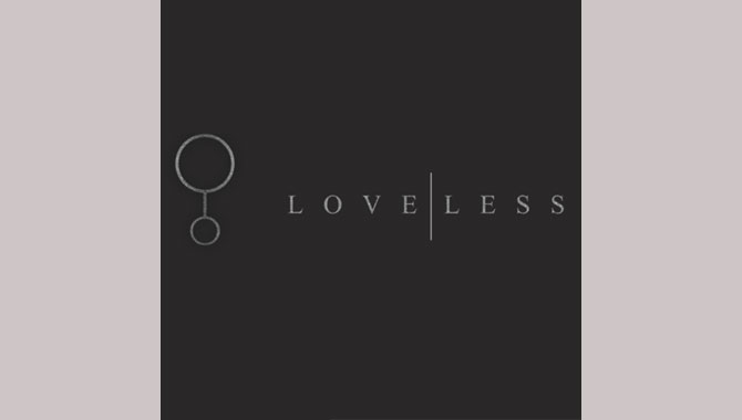 LoveLess - Act 1: Heaven EP Review