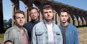Lower Than Atlantis Changing Tune Album