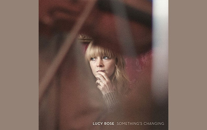 Lucy Rose - Something's Changing Album Review