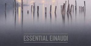 Ludovico Einaudi Islands: Essential Einaudi Album