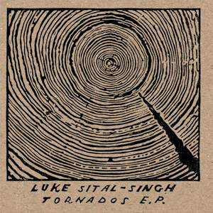 Luke Sital-Singh - Tornados EP Review