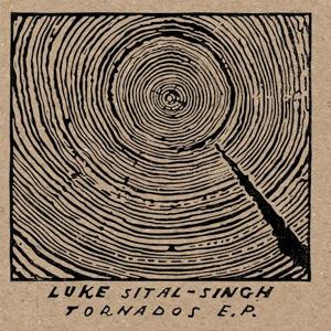 Luke Sital-Singh - Tornados EP EP Review