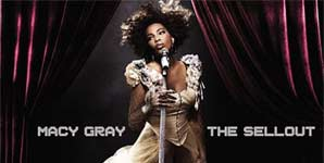 Macy Gray - The Sellout Album Review