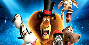 Madagascar 3: Europe's Most Wanted, Trailer