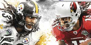 Madden NFL 10 - Preview