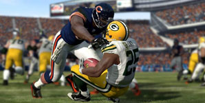 Madden NFL 12 Review, Playstation 3