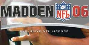 Madden NFL 2006 Review XBox 360, Screenshots