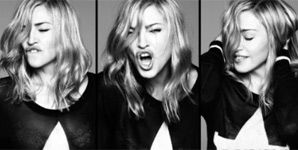 Madonna - Give Me All Your Luvin' Ft. MIA & Nicki Minaj Single Review