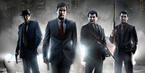 Mafia II Game Preview, Sony PlayStation3 and Microsoft Xbox 360 Game Preview