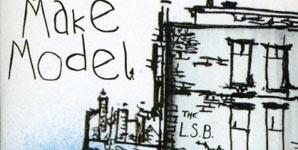 Make Model - The L.S.B. Single Review