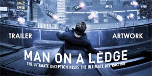 Man On A Ledge, Trailer