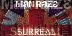 Man Raze - Surreal