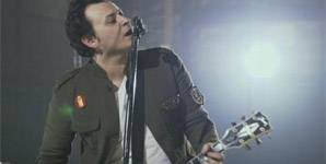 Manic Street Preachers - Derby Assembly Rooms, 12th October 2010