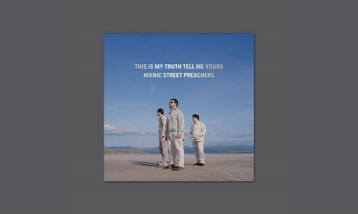Manic Street Preachers This Is My Truth Tell Me Yours (20 Years Collectors' Edition) Album