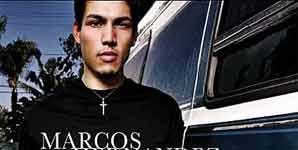 Marcus Hernandez - If You Were Mine