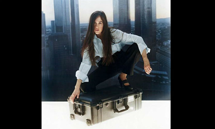 Marie Davidson Working Class Woman Album