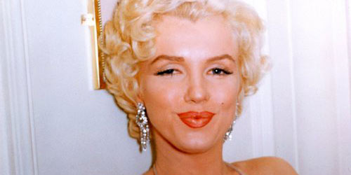 Did Marilyn Monroe have cosmetic surgery?