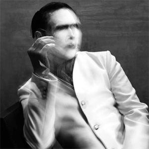 Marilyn Manson The Pale Emperor Album