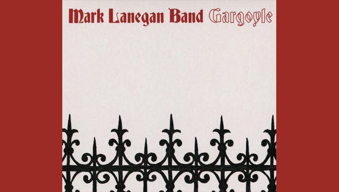 Mark Lanegan Gargoyle Album