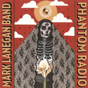Mark Lanegan Band Phantom Radio Album