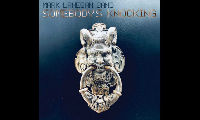 Mark Lanegan Somebody's Knocking Album