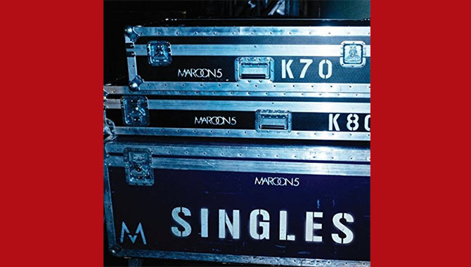 Maroon 5 - Singles Album Review