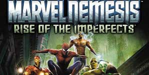 Marvel Nemesis, Rise of the Imperfects Game Review