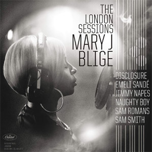 Mary J. Blige The London Sessions Album