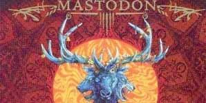 Mastodon - Blood Mountain Album Review