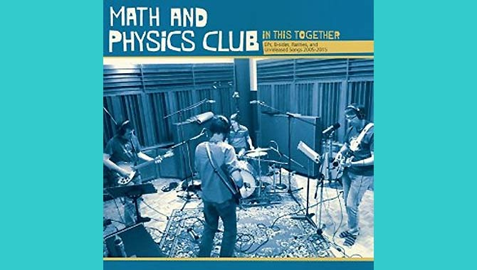 Math And Physics Club - In This Together Album Review